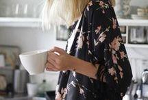 Kimono Inspiration / Kimono Inspiration!