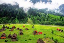 Beautiful world / Amazing pictures around the world