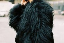 Fur Coat Obsession