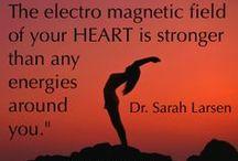 Health, Fitness & Psychology / Mind Body Spirit