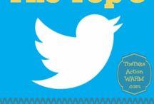 Social media / Social media marketing tips