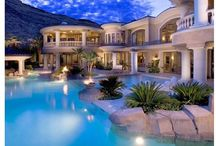 || Houses || / Ouround and in the house... *dream houses*..♡