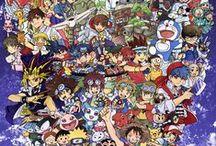 Anime / Anime & Cartoon