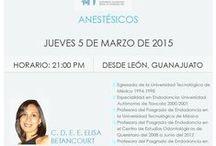 Conferencias Marzo 2015 - I+D Inteligencia Dental