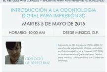 Conferencias Mayo 2015 - I+D Inteligencia Dental