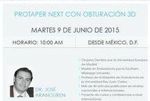 Conferencias Junio 2015 - I+D Inteligencia Dental