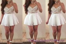 || Dresses || / All the prettiest dresses you can think of!!!♡ # DreamDreSsEs