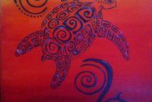 fiji art boseiwaqa gallery / self taught, talented, gifted, untrained artist.