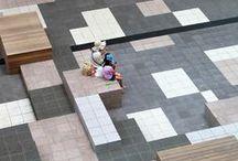 Public space design!