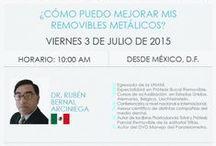 Conferencias Julio 2015