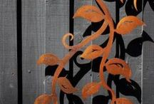 Corten Steel | Ideas