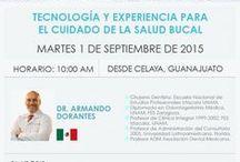 Conferencias Septiembre