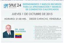 Conferencias Octubre
