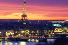 || Paris || / Photos of everything in PARIS!!