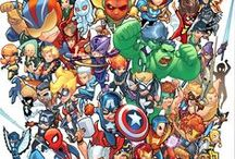 Super Hero / Super Hero is Super Hero.