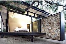 Architecture we like!