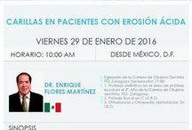 Conferencias enero 2016