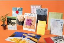 printisnotdead / books and magazines