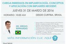 Conferencias Marzo 2016