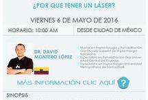 Conferencias Mayo 2016