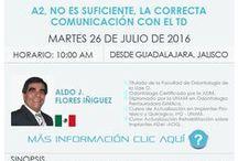 Conferencias Julio 2016