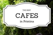 Best Cafes in Europe