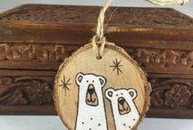DIY   Weihnachten / DIY   Weihnachten, Geschenke und Verpackungen selber machen, Do it yourself, Basteln