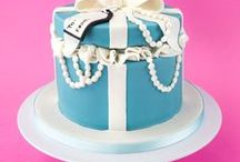 Themed cakes by L'orchidee / Themed Fondant icing cakes by L'Orchidee
