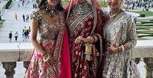 I / indian wear