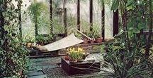 Conservatory...!