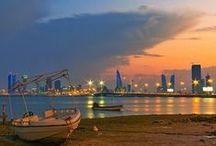 Bahrain Information / by Raymond Petrillo