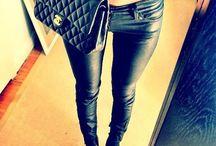 Fashion Favorites / by Janette Contreras