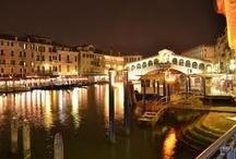 Immobile e imperitura, Venezia