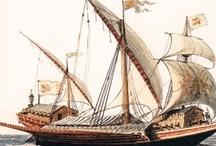 Navi veneziane