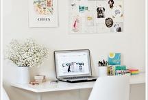 La oficina de mis sueños