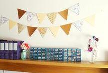 My new bead craft room ideas / My new bead craft room ideas