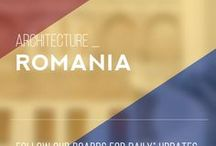 Architecture_Romania