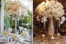 Wedding Centerpieces
