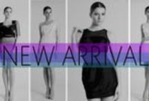 New Arrivals / New models from our fashion house Elena Luka. www.elenaluka.mk www.elenaluka.mk/eshop
