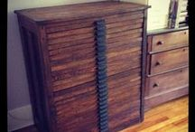 Bead Storage / Fun, creative, dreamy and innovative ways to store your art beads