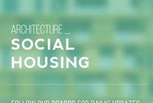 Architecture_Social Housing