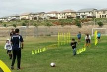 Soccer Leagues at the Riverside YMCA / Adult and youth soccer leagues and classes at the Riverside YMCA, visit ymcarc.org for more info. #soccer #riverside #california #adultsports #sports