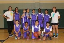 Basketball Classes & Leagues at the Riverside YMCA