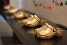 chaussures et sacs de rêve / de rêve