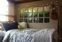 dorm things (: / by Leah Renae