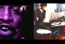 WV's Favorite Videos / The RockTronix Drummer - Wayne Viar's personal list of top video's.