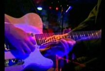 CB's Favorite Videos / The RockTronix Guitarist - Chris Blackwell's personal list of top video's.