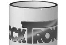 RockTronix Merch / The RockTronix Merchandise