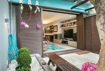 Balkon, taras, ogród...