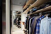 Garderoba |  Wardrobe